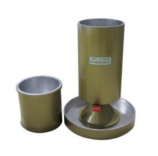 100 mm Pouring Cylinder (Alloy )