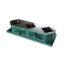 50mm Three-gang Mould