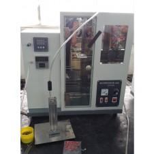SYD-0165'N vakuum Distillasie Apparaat