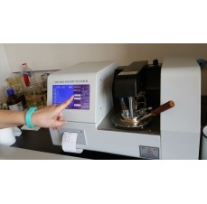 SYD-261D Fully-automatic PMCC Flash Point Tester