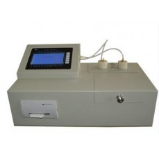 Acid Value Tester in Petroleum Product
