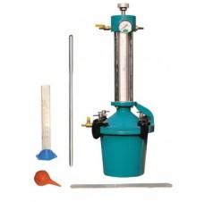 Air Meter ( Water Column Type )