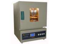 Asphalt  Oven with rotating shelf   ( 4-specimen )