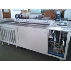 Asphalt ductility Apparatus