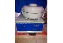Asphalt Extraction Apparatus