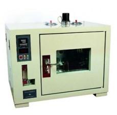 Asphalt Rolling Thin Film Oven (8-specimen )
