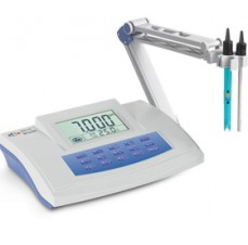 Bench PH meter ( Computerized Type )