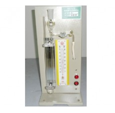 Blain Air Permeability (fineness) Apparatus