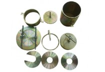 CBR Mould  Swell Parts (ASTM )