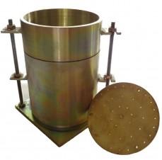 ASTM CBR Mould