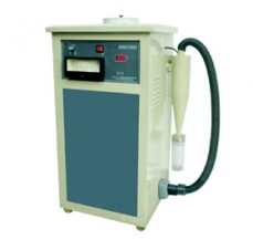 Cement Fineness Tester (Negative Pressure Sieve Analysis)