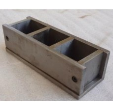 Cement Mortar Cube Mould (steel  Material )
