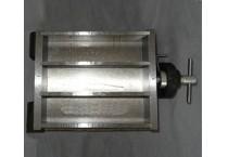 Cement Mortar Prism Mould (Cast-iron Material )