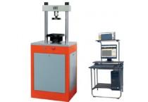 Automatic Computerized Controlled Press Machine
