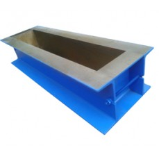 Concrete Beam Mould (steel  Material )
