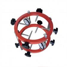 Concrete Elastic Modulus Tester