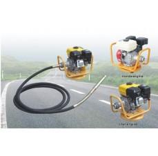 Concrete Vibrator (Gasoline type )
