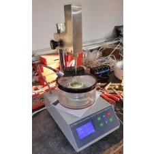 Digital LCD Penetrometer