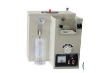Distillation Apparatus (Front-structure )
