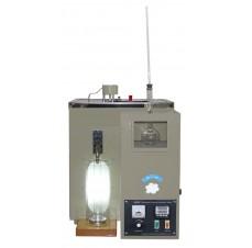 Distillation Apparatus (Low Temperature  )