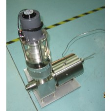 Dynamic Filtration Core Holding unit