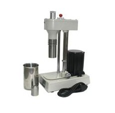 Electric Rotational Viscometer for Mud Paste
