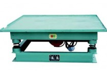 Electric Vibrating Tables