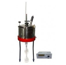Engler Viscometer  (Digital Display)