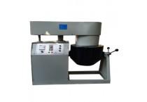 Horizontal Asphalt Mixture Mixer