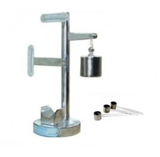 Le Chatelier Expansion Apparatus