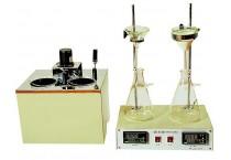 Mechanical Impurity Tester (Weight method)
