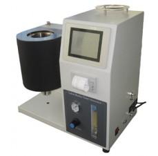 Min Carbon Residue Tester(Min Method  )