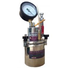 Mortar Air Meter ( Janpese Type )