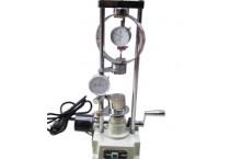 Motoriszed Unconfined Compress Machine