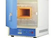 Muffle Oven (Refractory Brick heating )