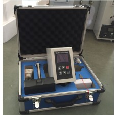 NDJ-8S    Digital Rational Viscometer