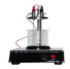 Particle Charge Tester for Emulsified Asphalt