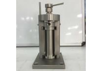 Porosity Core Holding unit