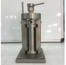 Porosity Core Holding unit