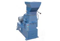 Pulveriser for wet coal
