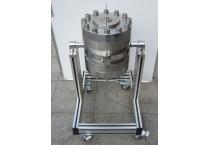 Radial Flow Core Holding unit