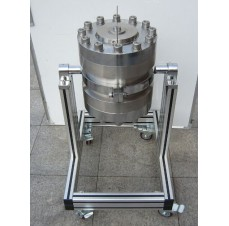 Radial Flow Core Holding unit