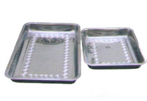 Sample container