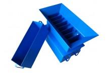 Sample Splitter ( Riffle Box )