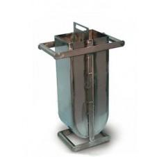 SCCU-1 U Apparatus