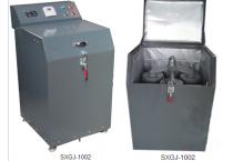 Sealed Sample Preparation Grinding Machine