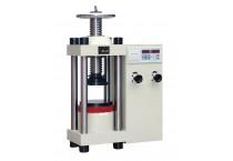 Semi-automatic Compression Testing Machine