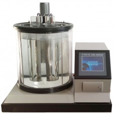 SYD-1884B Density Kinematic Viscosity, Viscosity Index Tester