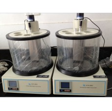 SYD-265C   Asphalt Kinematic Viscosity Meter
