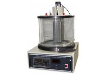 SYD-265D-1  Name : Asphalt Kinematic Viscosity Meter
